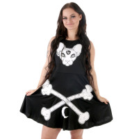 Sexiga tuffa coola kläder online Crazylady a454b6276e299