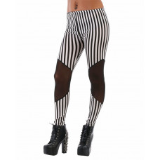 Leggings Small Stripes