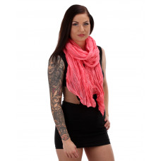Scarf Pink R