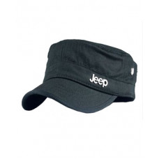 Keps Jeep Black