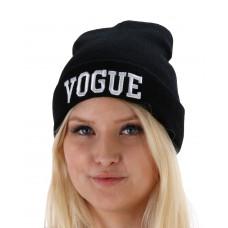 Mössa Vouge