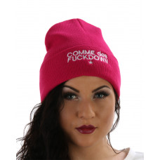 Mössa Pink