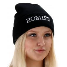Mössa Homie's