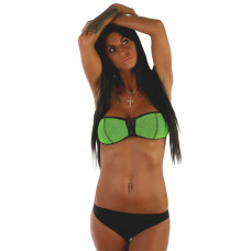 Bikini Minnesota Triangle Net