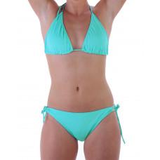 Bikini Mississippi turquoise