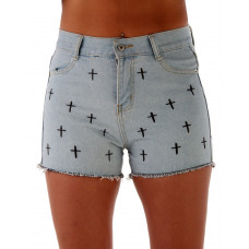 Shorts Cross