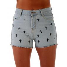 Shorts Cross