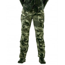 Army Pants Spacious