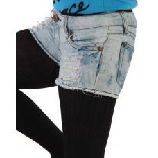 Jeans-shorts Sky Mini