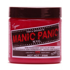 Manic panic Hot hot pink