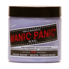 Manic panic Virgin snow