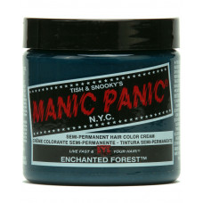 Manic panic Enchanted forest