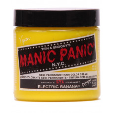 Manic panic Electric banana