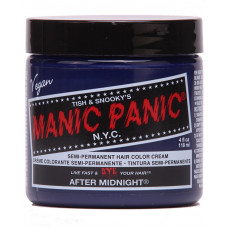 Manic panic After Midnight