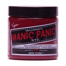 Manic panic New rose