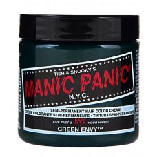 Manic Panic Venus Envy Green     Nyhet (nyans)2015
