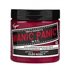 Manic Panic Cleo Rose Nyhet (nyans)2015