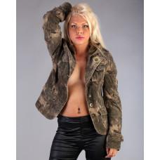 Jacka Military Hood