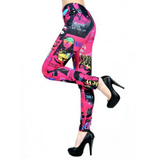 Leggings - Fashion Trend