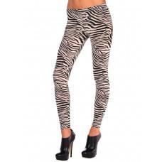 Leggings Zebra