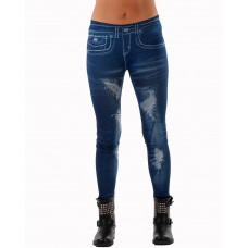 Leggings Jeans tread