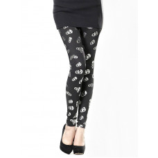 Leggings -Skulls