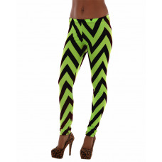 Leggings Green Flash