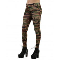 Leggings Military