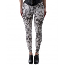 Leggings Checkered
