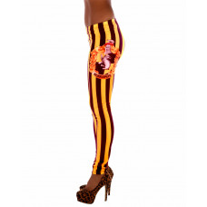 Leggings Hufflepuff