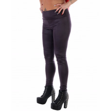 Leggings High Purple