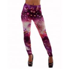 Leggings Galaxy Star