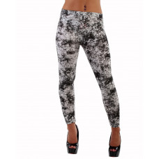 Leggings speckled
