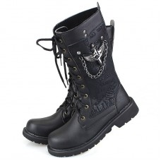 Boots -Danger