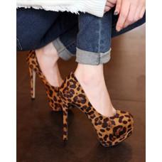 Klack leopard