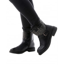 Boots Rivet
