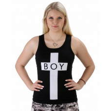 Linne Boy Black