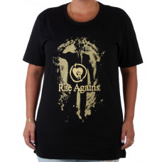 T-shirt Rise Against