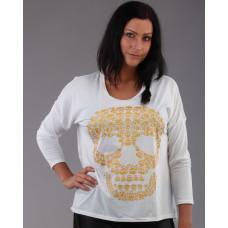 Tröja Skull Skull