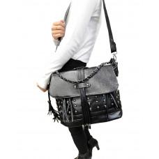 Väska Tassel