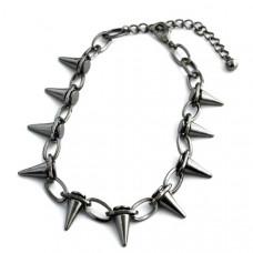 Halsband - Dark Gun Rivet