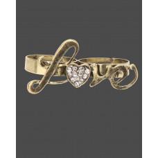 Ring Dubbel Love